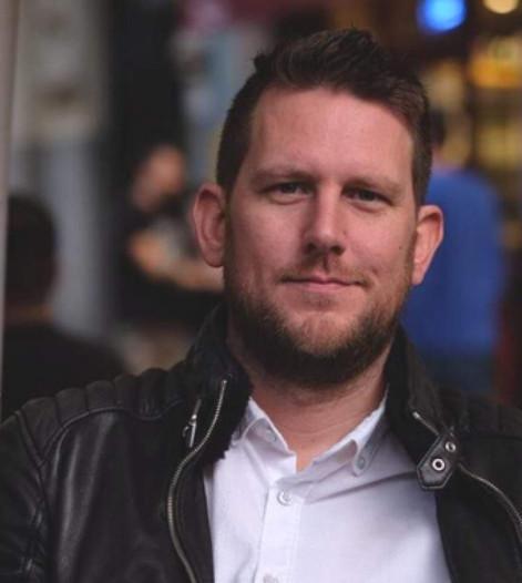 Tristan Pilsworth, UK